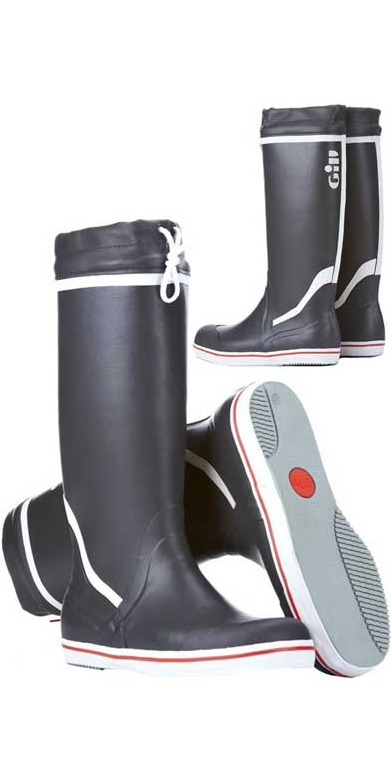 **2015 Gill Tall Yachting Boot 909
