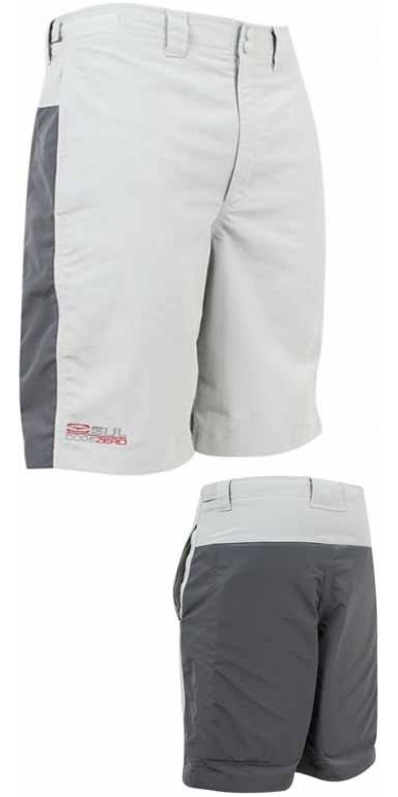 Gul Antigua SAILING Shorts Padded Removable- MERCURY GM0327