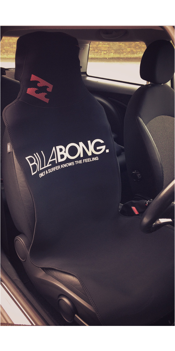 Billabong Neo Car Seat Cover (Single) H4AS14