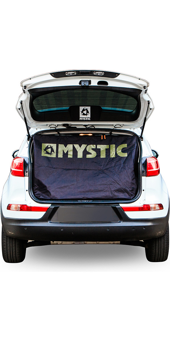 2016 Mystic Semi Waterproof Car Bag - Kite & Wake Edition 160065