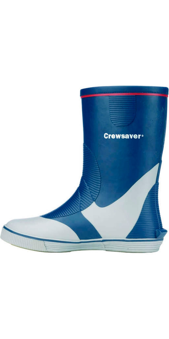 2015 Crewsaver Junior Short Sailing Boot 4020