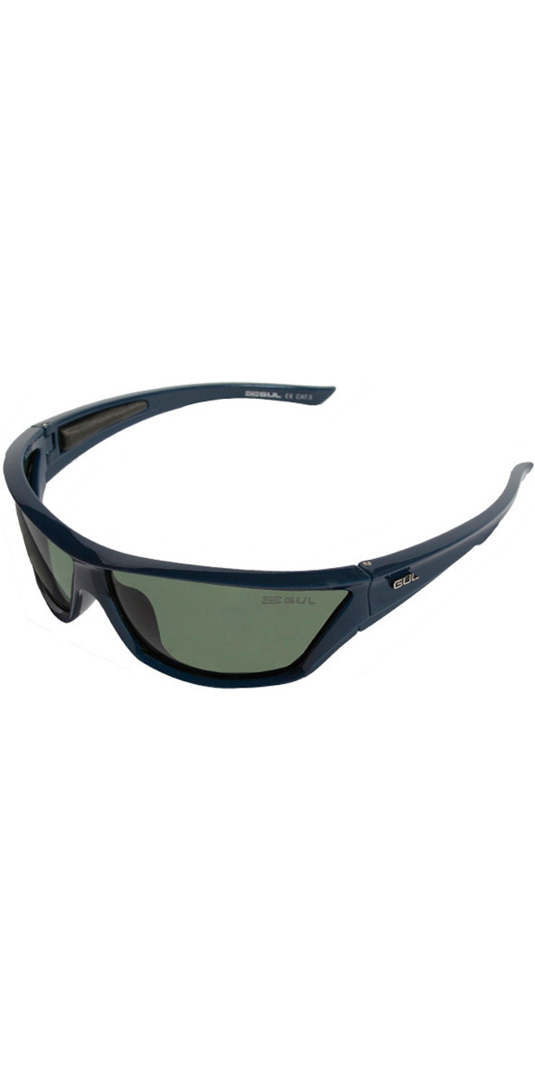 2015 Gul CZ React Floating Sunglasses NAVY SG0003