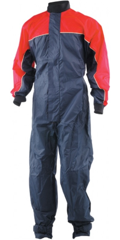 **2015 Crewsaver One Piece Spray Suit 6570