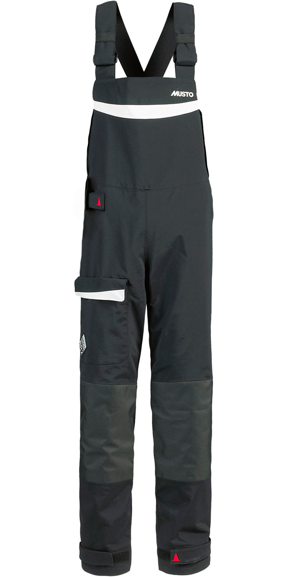 Musto BR2 Offshore LADIES Dropseat Trouser BLACK SB004W1