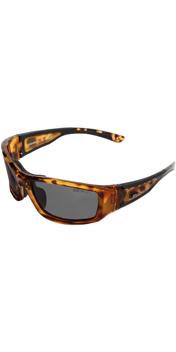 2015 Gul CZ Pro Floating Sunglasses TORTOISE SHELL / BROWN SG0001