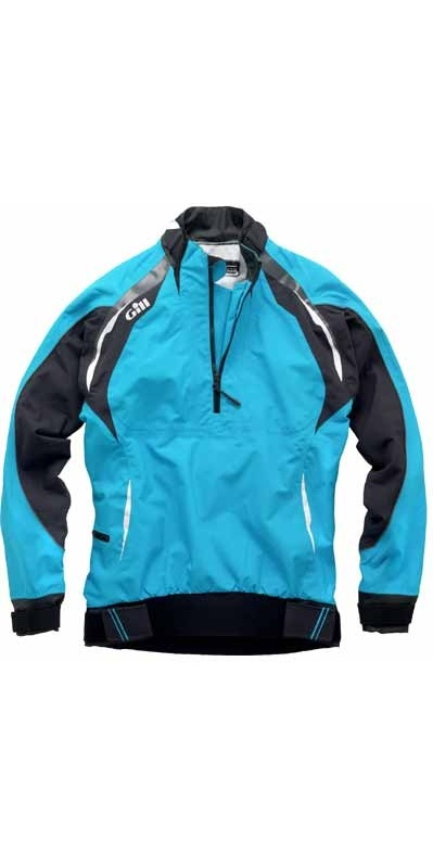 2013 Gill Ladies Pro Top in Turquoise/Graphite 4358W