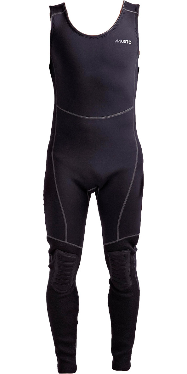 2014 Musto 2.5mm Long John Wetsuit SO0990