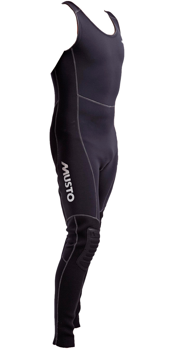 *2014 Musto 2.5mm Long John Wetsuit SO0990