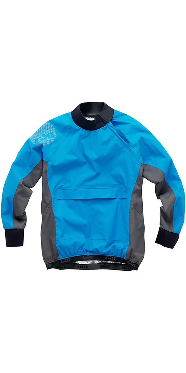 **2015 Gill Junior Dinghy Top in Blue 4365J
