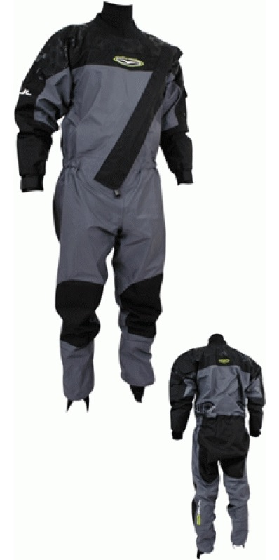 BEST BUY Gul Astro Kitesurf Drysuit GCX4 2011 model SK0005
