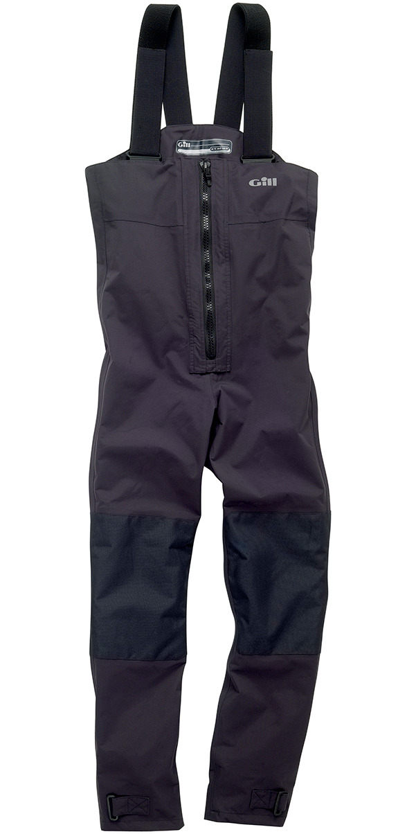Gill Ladies Coast Trousers GRAPHITE IN11TW