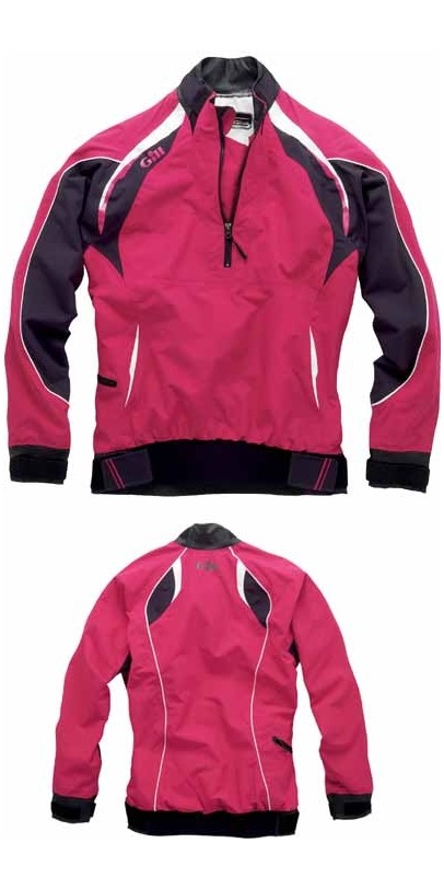 2013 Gill Ladies Pro Top in Berry/Graphite 4358W