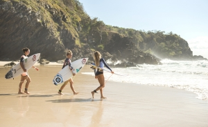 Our most inspirational women in watersports