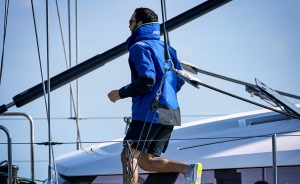 Top 5 Black Friday Deals on Sailing Jackets