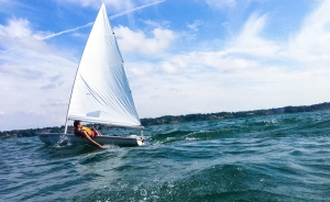 10 reasons to start sailing this summer