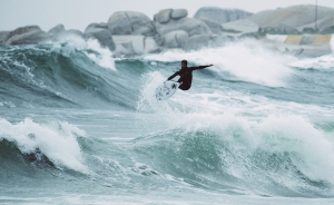 What to look for in a winter wetsuit