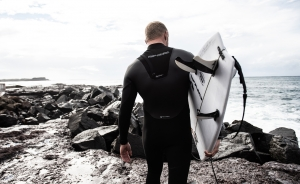 Guide to different wetsuit zips