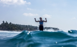 Surf Like a Girl: Role Models