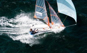 Preparing your dinghy for the Spring season