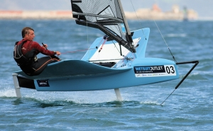 From the Pros: What to wear dinghy sailing