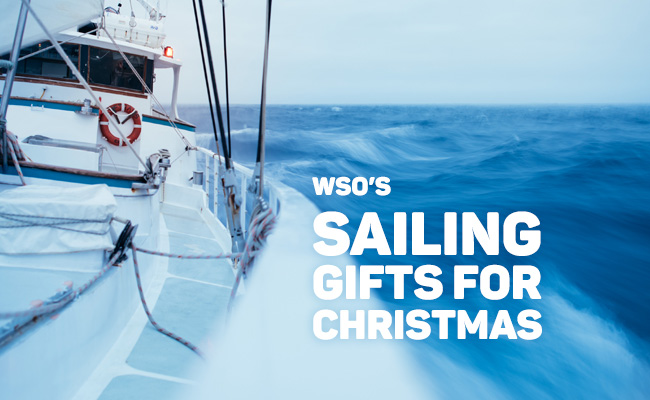 c36d4d11cd Sailing Gifts for Christmas