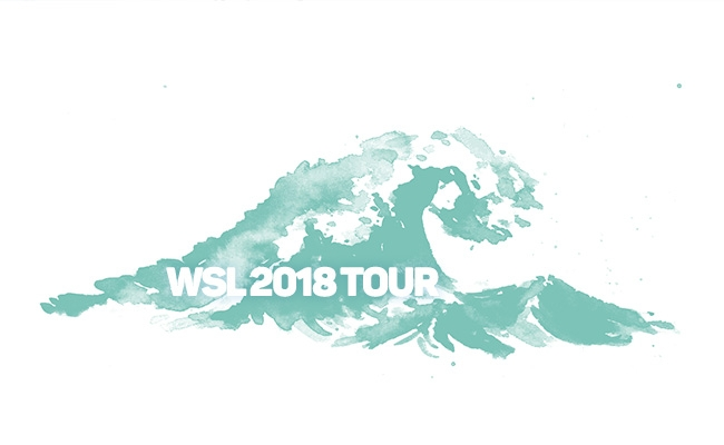 2018 WSL Tour - The Crop | Wetsuit Outlet Blog