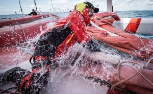 Dinghy Sailing: Upgrading for Winter