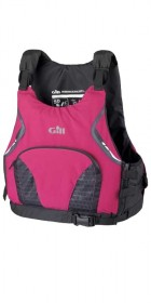 2013 Gill Pro Racer LADIES 50N BA Berry/Dark Grey 4916