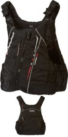 2013 Crewsaver Kasmira 50N Buoyancy Aid BLACK 2383-A
