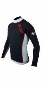 Nookie Soft Core Long Sleeve  Thermo Vest