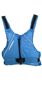 2013 Crewsaver Centre Response  Buoyancy Aid  in Blue 2402