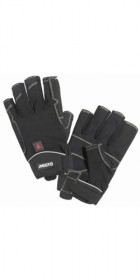 Musto Amara Gloves S/F BLACK AS0811 NEW 2012