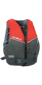 Gul Fastnet II Buoyancy Aid NEW 2011 RED GM0050