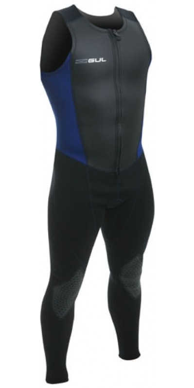 Gul Response 3mm Long John Wetsuit RE4303/4310